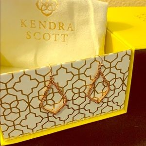 Kendra Scott Sophia Drops earrings